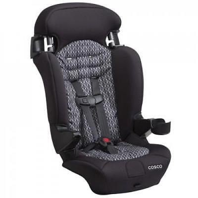 Baby Convertible Car Seat 2in1 Toddler Highback Booster Safety Travel Kids Chair
