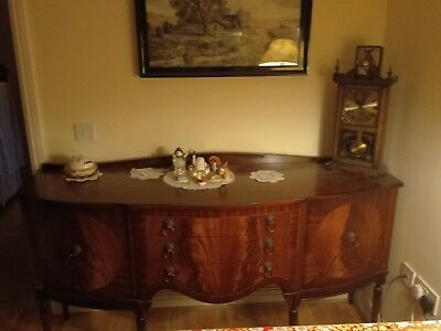Antique Style Furniture Piece in Good Condition (Used)