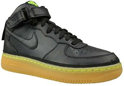 the best attitude fa974 a13ec Nike Air Force 1 Mid LV8 GS Kinder Sneaker Schuhe 820342-004 Gr. 38