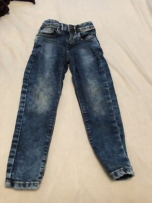 Boys Next Jeans Age 5 Years