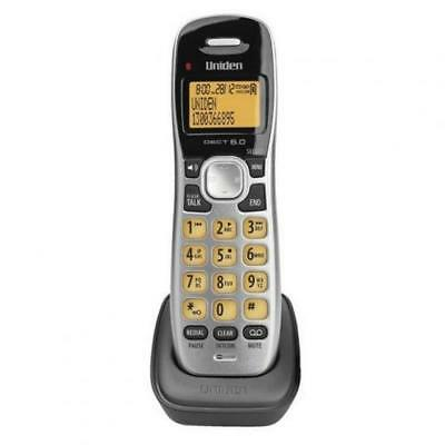 Uniden DECT1705 Additional Handset For 17xx Series, 1715, 1715+1, 1735, 1735+1,