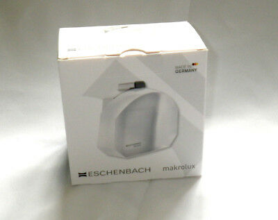 Lupe Eschenbach Macrolux Leselupe