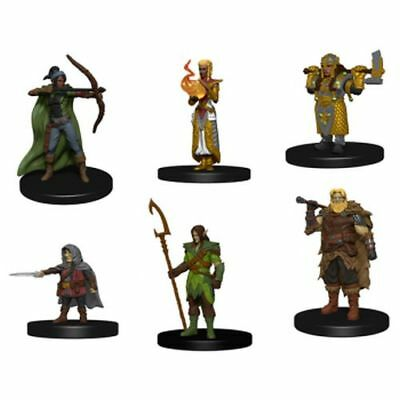 D&D Icons of the Realms: Starter Set Version 2016