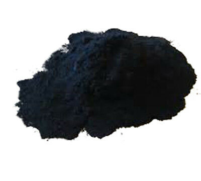 Natural Indigo Powder for Soap Making Colourant 25g