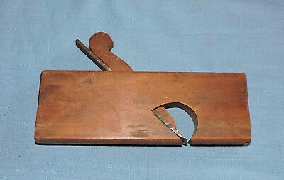Early 19th Century or Late 18th Century Small Antique Molding Plane - C981
