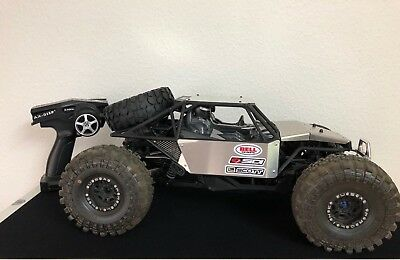 Axial Yeti Offroad 4WD Rock Racer Kit 1:10 RTR