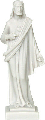 Jesus Christ (Decorative alabaster statue / sculpture 26cm / 10.23inches)