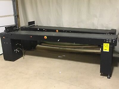 Pitney Bowes Speed Sort Conveyor (2 available)