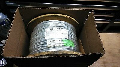 Belden 89907 E4x 1000ft Coaxial Cable  (NEW)