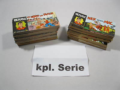 Peterle Piccolos Nr. 1-69 kpl. Serie Hethke ND Lehning 97241