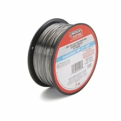 Inner Shield Nr-211 Flux-core Welding Wire, .035, Lincoln, ED030584