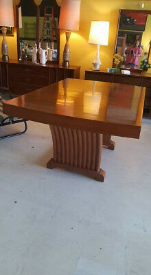 Vintage RWay Dining Table