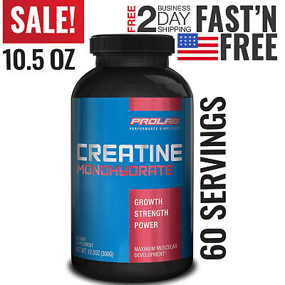 Micronized Creatine Powder Monohydrate Supplement For Weight Gain Strength