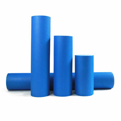 60cm AccuPoint Foam Roller Muscle Tissue Massage Fitness Gym Yoga Pilates Sports