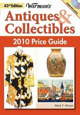 Warmans Antiques & Collectibles 2010 Price Guide