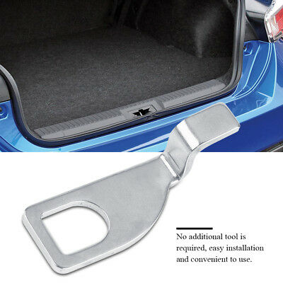 Car Tailgate Stand Fresh Air Vent Opening Holder For Mercedes Opel Renault VW