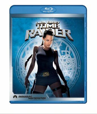 Lara Croft : Tomb Raider (Blu-Ray *** disc only ***, 2006)