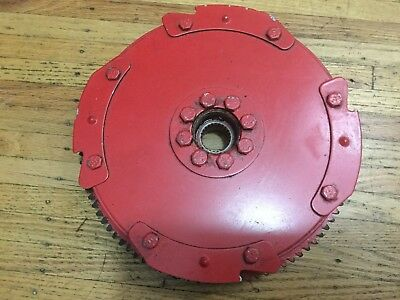 MERCURY Flywheel 9841A7, 7555A17 74787 2-STROKE V6 115HP-200HP