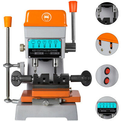 Key Duplicating Cutter Locksmith Key Duplicator Cutting Machine