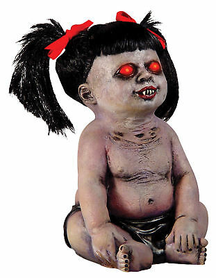 Demonica The Undead Baby MR123034, As Shown,16 inches