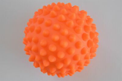 Firm Spikey Rehab Grade 9.5cm Blue Massage Triggerpoint Ball - Shipped from AUS