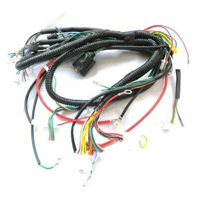 GY6 150CC 11 COIL Stator WIRE HARNESS WIRING ASSEMBLY