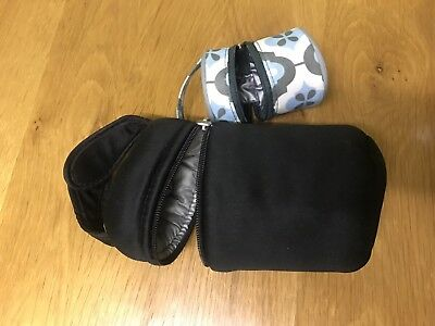 Tommee Tippe Thermo Isolation Bottle Bag & Baby Food Jar Bag