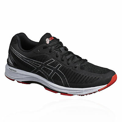 fdf17cefa Asics Mens Gel-DS Trainer 23 Running Shoes Trainers Sneakers Black Sports