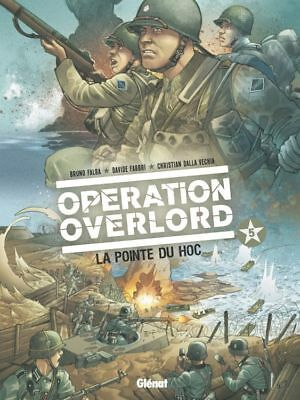 Operation Overlord 5 - deutsch - Panini - Comic - NEUWARE