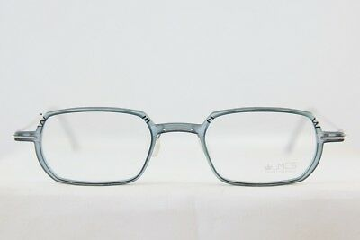 8269b677dc VINTAGE FLAIR HALF Rimless Lunettes Brille Eyeglasses New! Made In ...