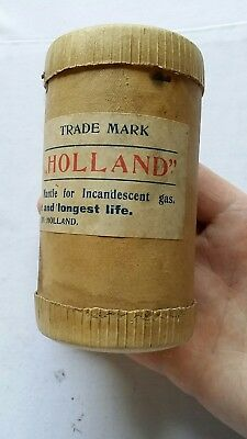 Holland Mantle. G.H. & Co.