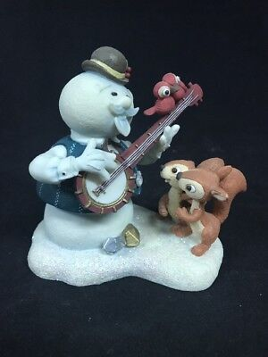 1999 RUDOLPH AND ISLAND OF MISFIT TOYS Have A Holly Jolly Christmas JP3