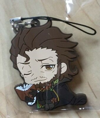 Fate/Apocrypha, Manga/Anime, Rubber Strap, Caster of Red