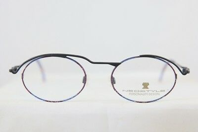 433bae5f8e Great Vintage Neostyle Forum 569 Eyeglasses Brille !! Made In Germany