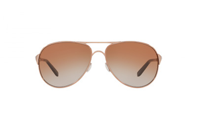 ee25c5a2e0 Oakley Caveat Sunglasses OO4054-01 Rose Gold Frame W  VR50 Brown Iridium NWD