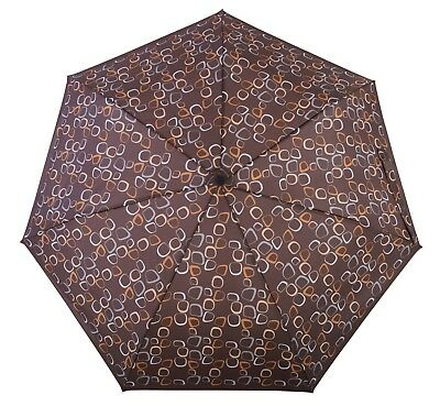 DERBY Hit  Automatic Folding Telescopic Umbrella Amalia