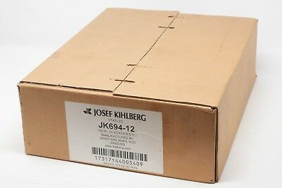 "JOSEF KIHLBERG JK694-12  1/2"" Light Wire Staple, Galv., 1 Case of 20 Boxes"
