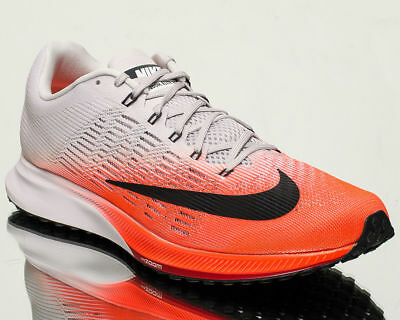 new product 7c851 55492 Nike Air Zoom Elite 9 Men s Size-15 Total Crimsom Anthracite (863769 802