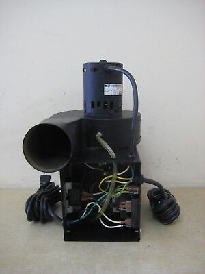 American Fasco 702110060 3000288 W1 Water Heater Exhaust Inducer Blower Motor