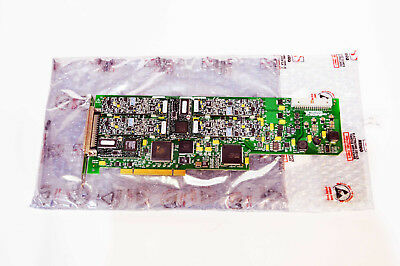 National Instruments NI PCI-6120 NI DAQ Card 16bit Simultaneous Analog Input