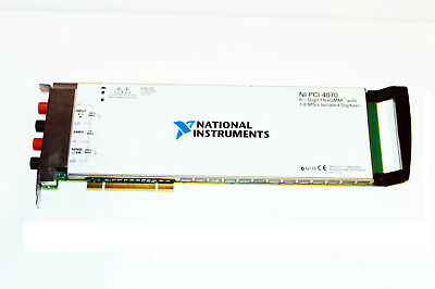 USA National Instruments Ni PCI-4070 Multimeter Karte 6-1/2 Ziffern, Ni Daq Dmm