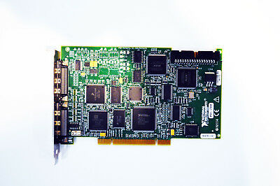 USA National Instruments NI PCI-7332 2-Axis, Stepper Motion Controller Device