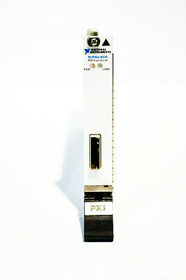 National Instruments NI PXIe-8370 pxie, x4, MXI-Express Interface