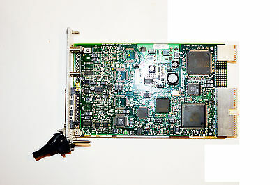 National Instruments NI PXI-6722 13-Bit, 8-Channel, 800 kS/s PXI Analog Output