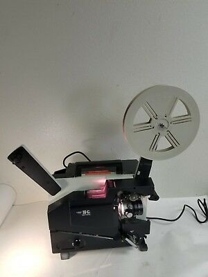 Elmo 16-CL Optical 16mm Projector