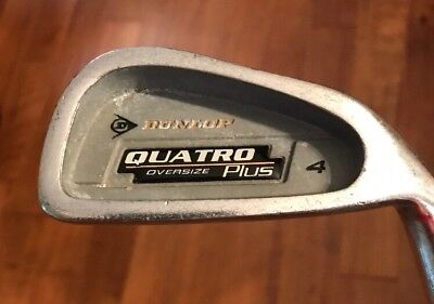 DUNLOP QUATRO PLUS DRIVER FOR PC