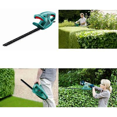 Bosch Ahs 50-16 Electric Hedge Cutter 450Mm Blade Length 16Mm Tooth Opening 420W