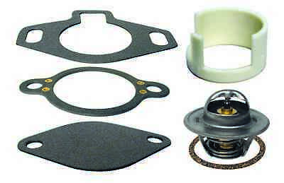 Thermostat Kit MerCruiser V6 & V8  4.3 5.0 5.7 7.4 8.2  160°  807252Q5  807252T2