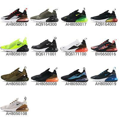 new york 9c5c2 27745 Nike Air Max 270 Mens Running Shoes Lifestyle Sneakers Trainers Footwear Pick  1