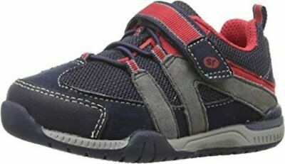c2afc209002e NEW STRIDE RITE Moss Toddler Boys  Sneakers Size 12 -  29.50